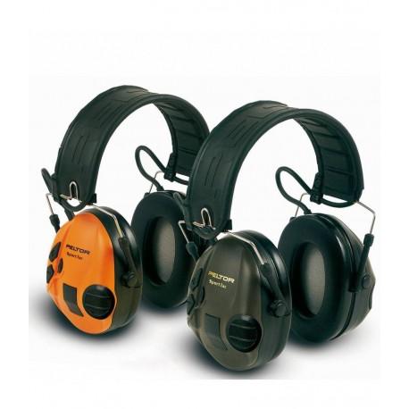 Protector auditivo plegable PELTOR SportTac