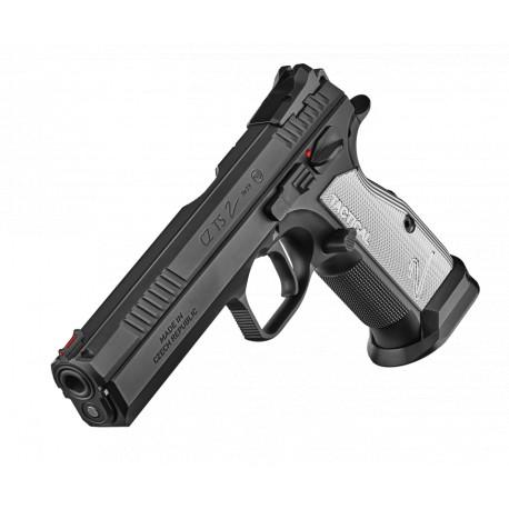 Pistola CZ TS2 Entry Model