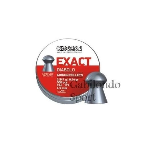 JSB EXACT DIABOLO 4,52