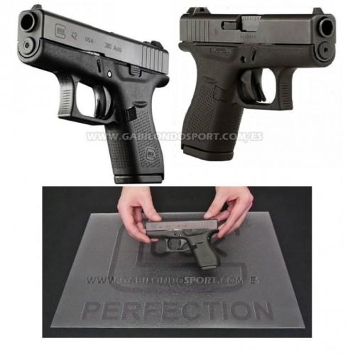 Pistola Glock 42 Cal. 380 auto