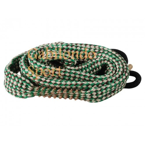 Baqueta textil Bore Snake Pistola
