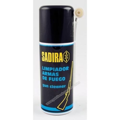 Limpiador Sadira para Armas