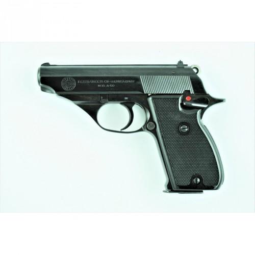 Pistola Astra A-50 cal. 7,65