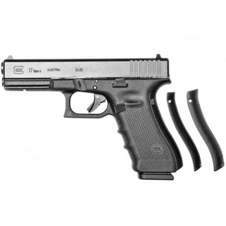 Pistola Glock 17 4ª Gen. Cal. 9X19