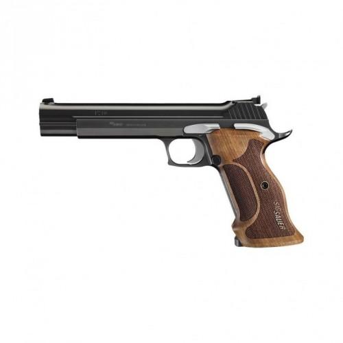 Pistola Sig Sauer P210 Super Target cal. 9PB.