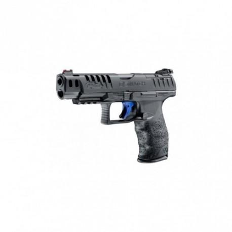 Pistola Walther Q5 Match 9 PB.
