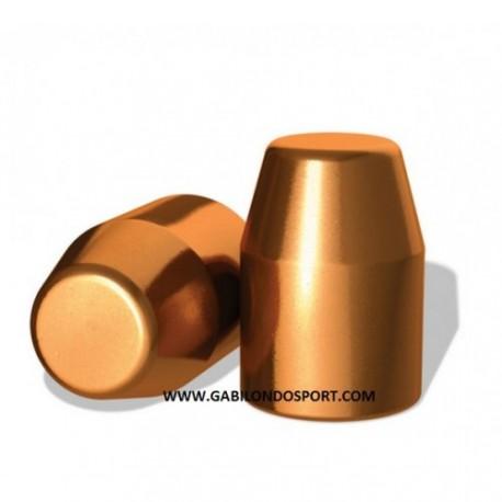 "Puntas H&N 44 Magnum TC 429"" HS 240 gr. (100 unidades)"
